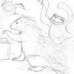 Ruff-Frog&Porcupine754
