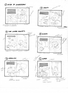 Thumbnails: Pages 1 - 6