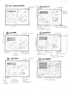 Thumbnails: Pages 7 - 12