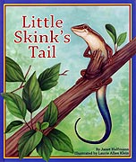 Little Skinks Tail